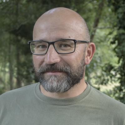 Xabier Vázquez Pumariño