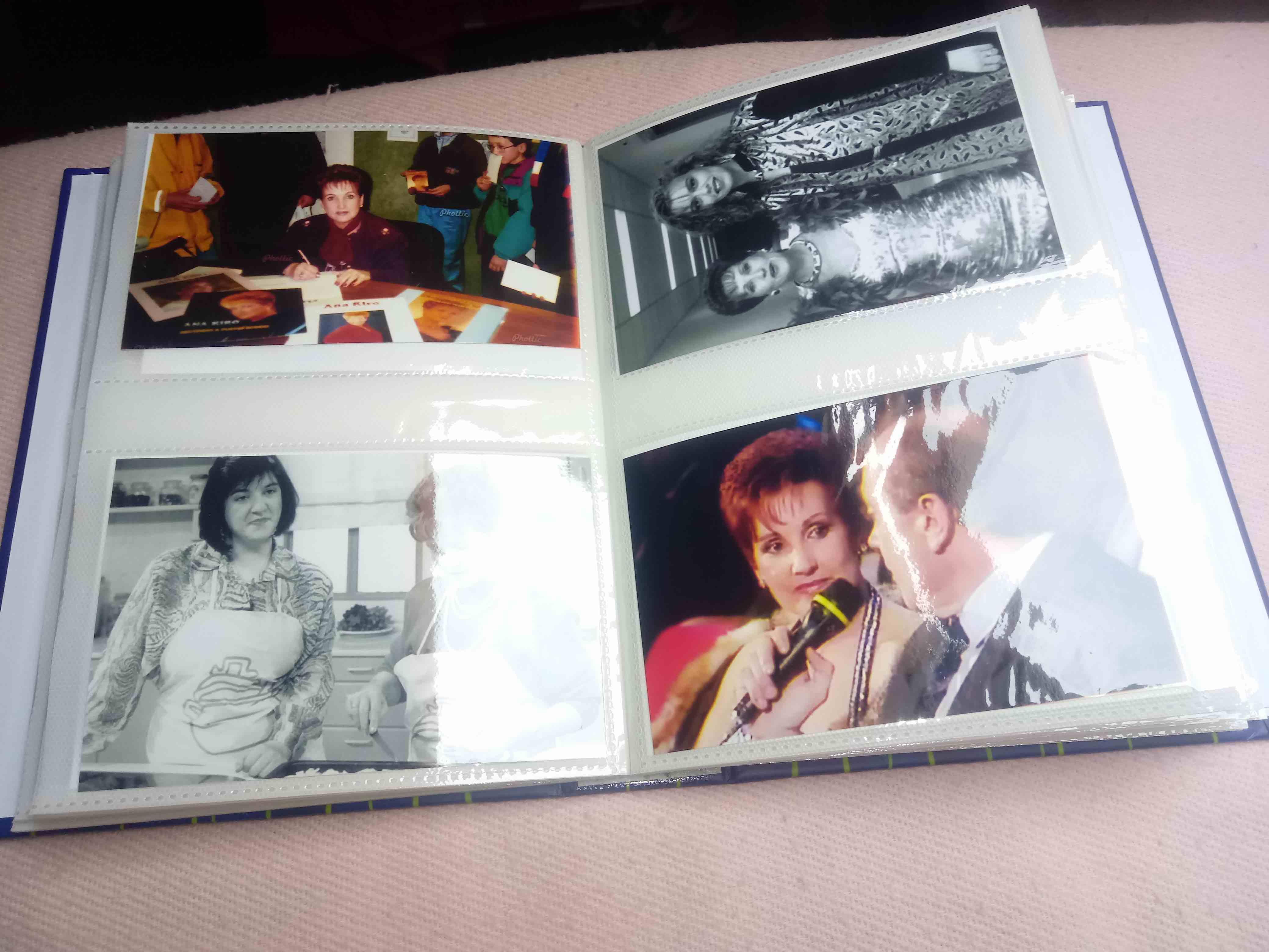Album de fotos de Ana Kiro