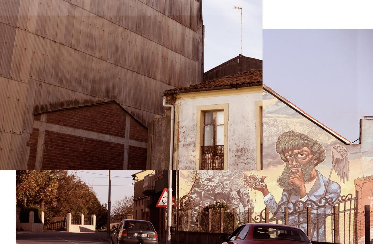 Colaxe de Sabela Iglesias