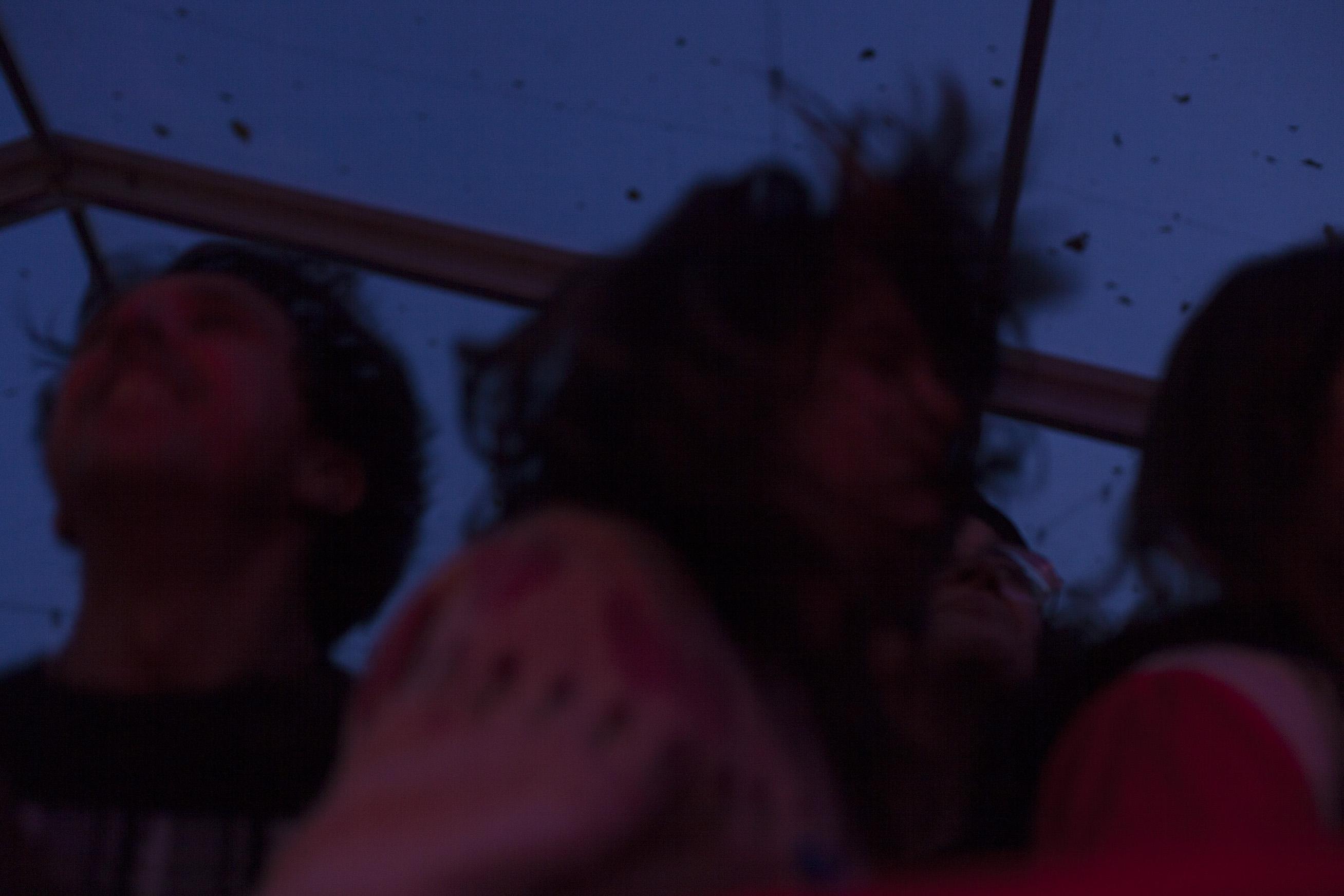 Barbeira SeaSon Fest - Punsetes