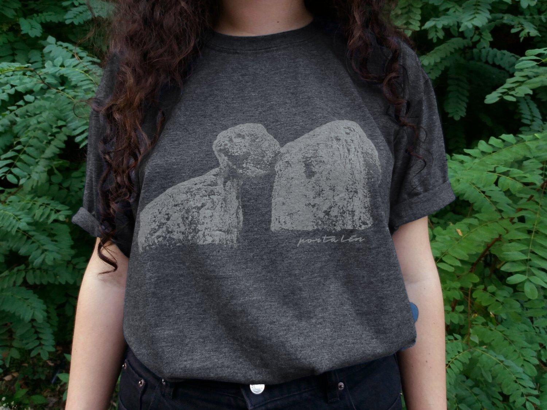 Camiseta 'Portalén' - Camila Viéitez