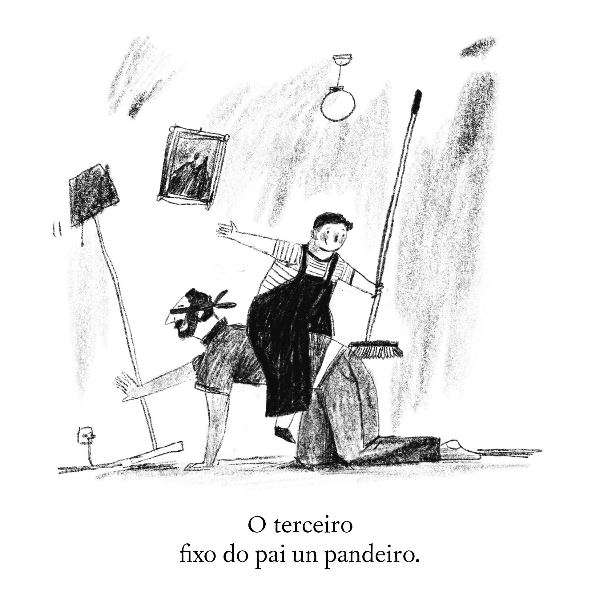 #euquedonacasa - terceiro