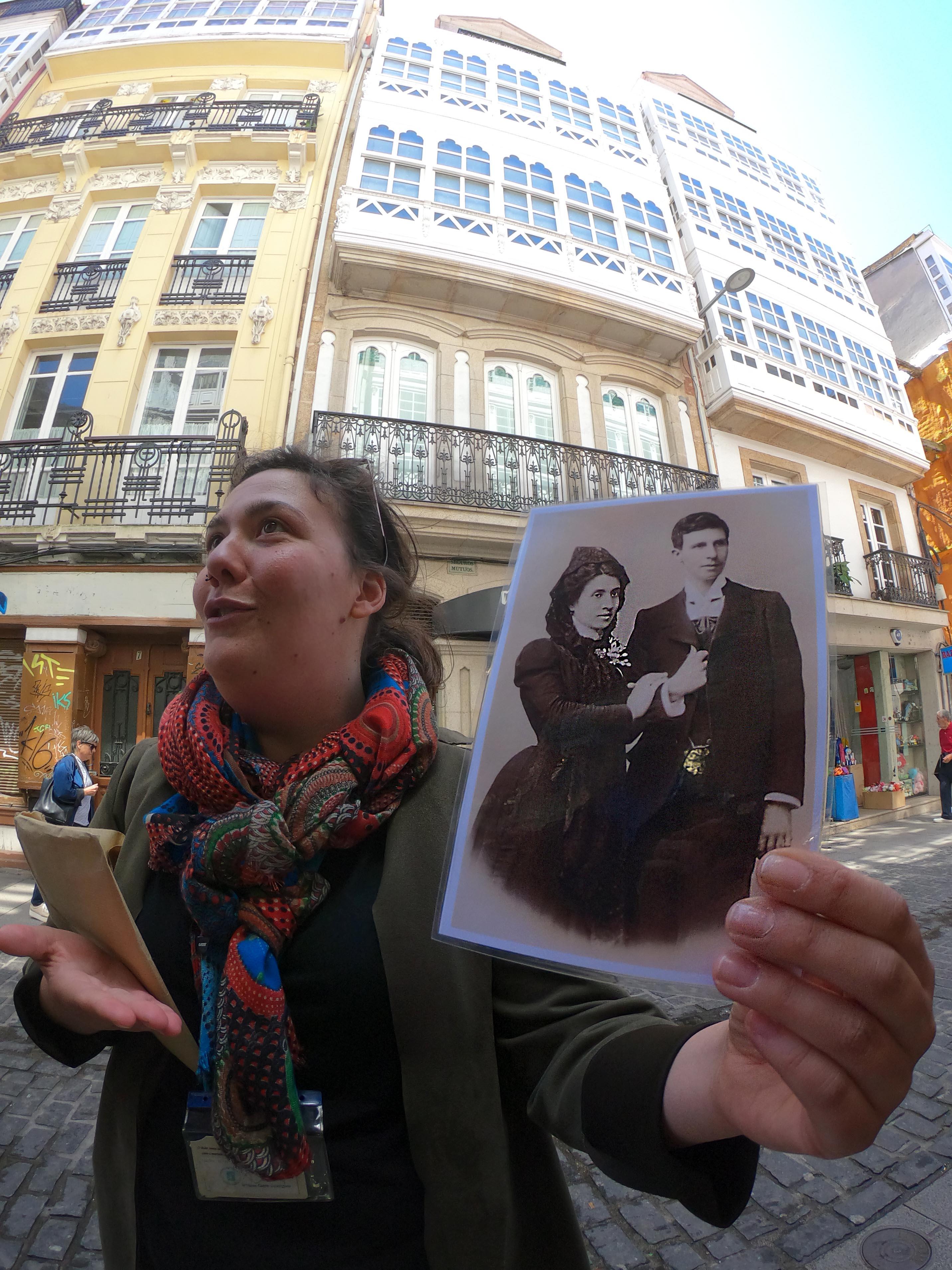 Elisa e Marcela Tour