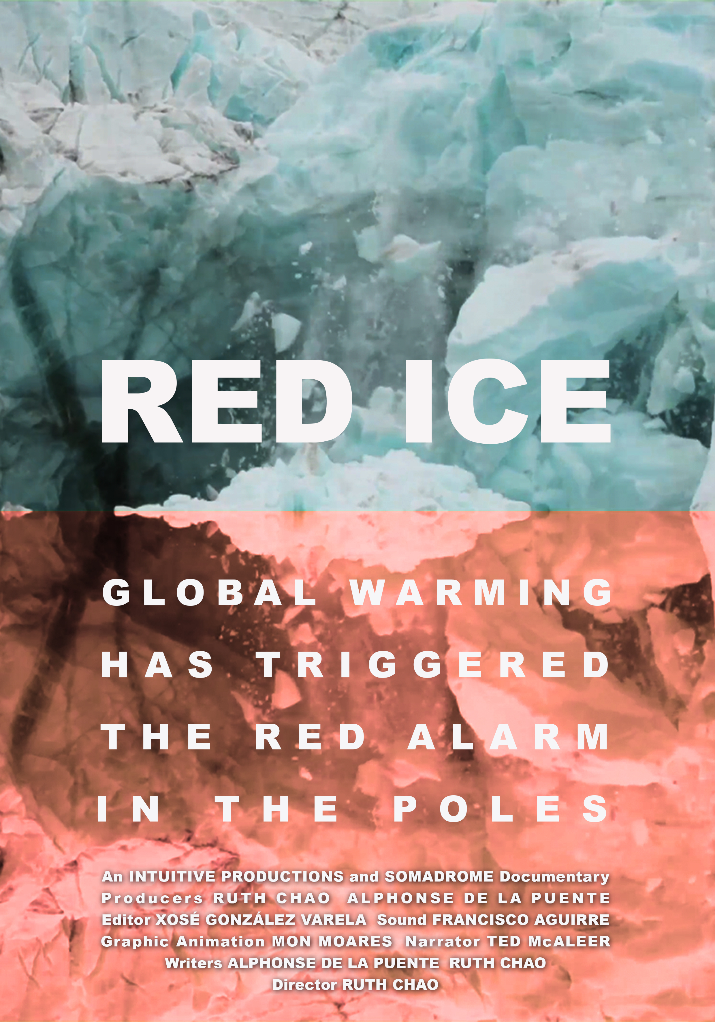 Red Ice Ruth Chao
