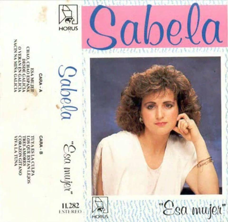 Sabela: Esa mujer