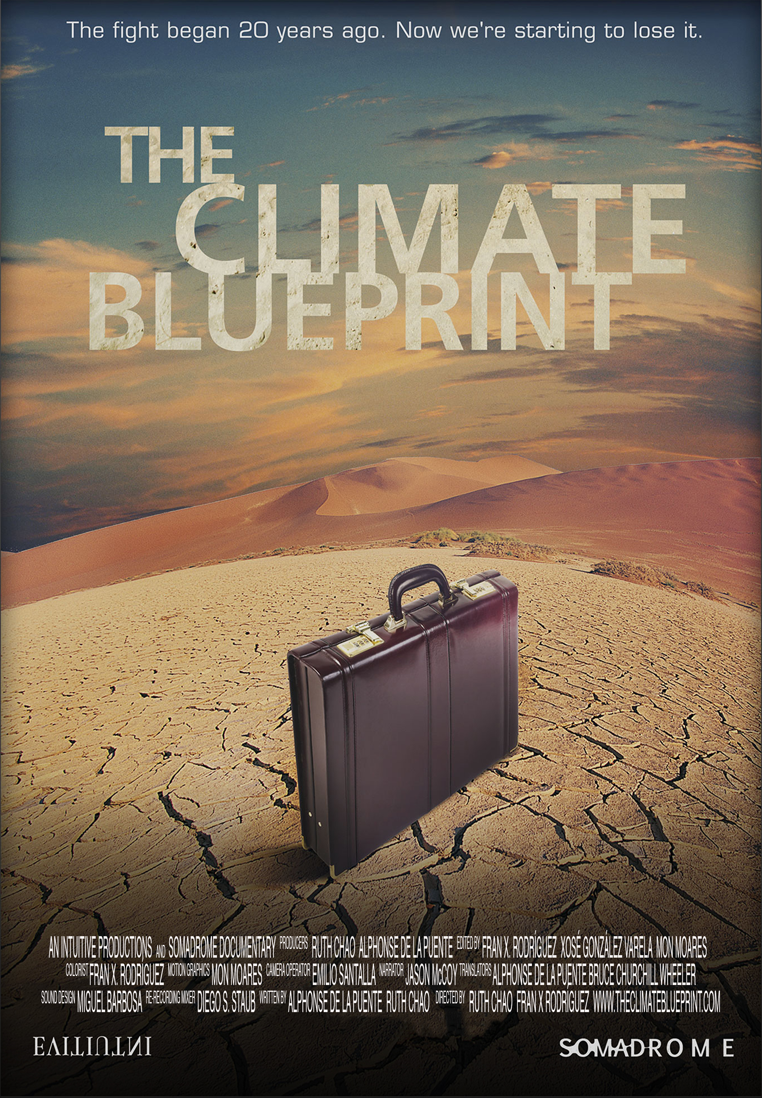 The Climate Blueprint Ruth Chao
